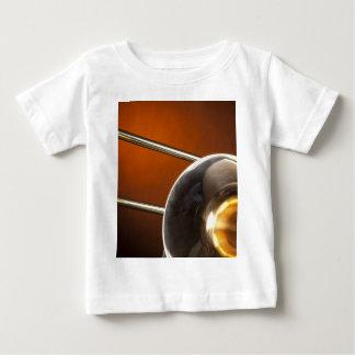 Imagen del Trombone Playera De Bebé