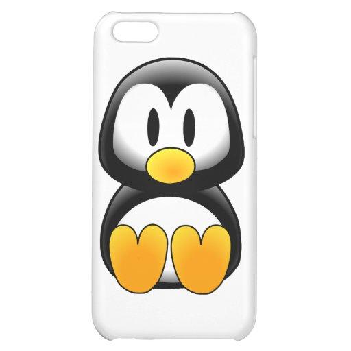 Imagen del tux del pingüino