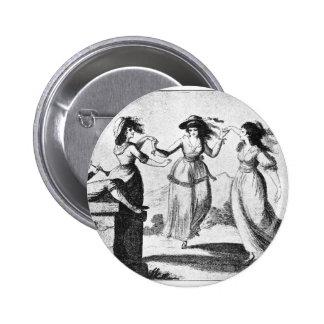 Imagen del vintage: Criadas del baile Pin
