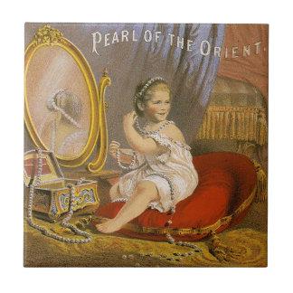 Imagen del vintage Perla del Oriente Azulejos Cerámicos