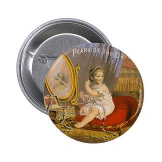 Imagen del vintage: Perla del Oriente Pins