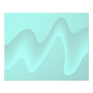 Imagen en colores pastel del remolino del extracto tarjetón