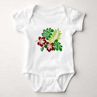 Imagen estupenda de Doper del hibisco Body Para Bebé