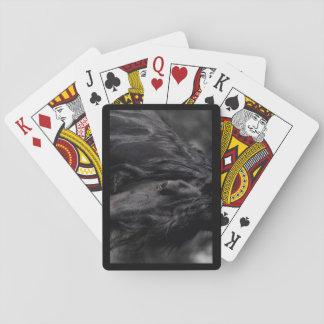 Imagen frisia cartas de póquer