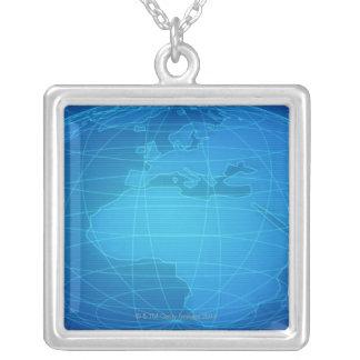 Imagen global colgantes personalizados