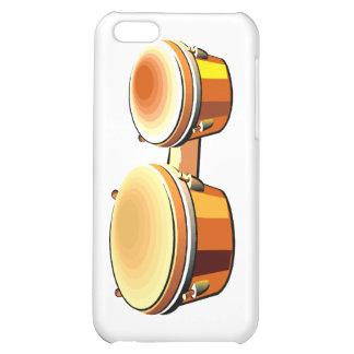 Imagen gráfica del bongo un par de bongoes
