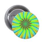 Imagen hipnótica 3 pins