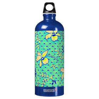 Imagen impresionante de la tela de Feedsack del Botella De Agua