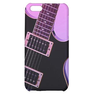 Imagen Ipad de la guitarra o caso de Iphone
