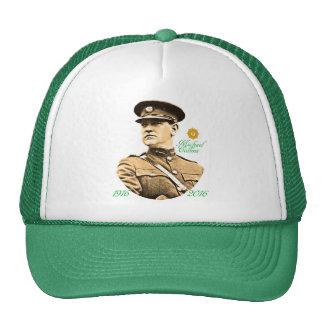 Imagen irlandesa del héroe para el Camionero-Gorra Gorra