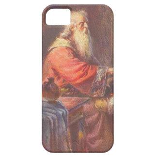 Imagen judía del vintage iPhone 5 cárcasas