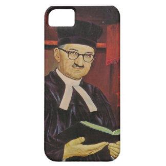 Imagen judía del vintage iPhone 5 Case-Mate funda