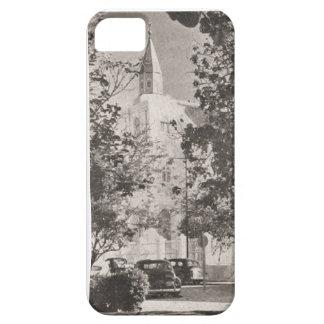 Imagen judía del vintage iPhone 5 Case-Mate carcasas