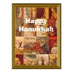 Imagen judía del vintage tarjetas postales