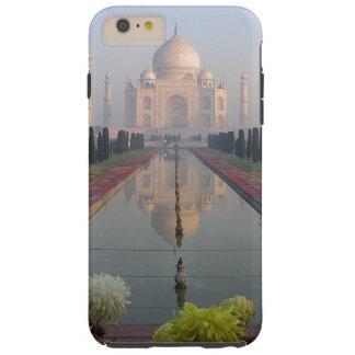 imagen más del Taj Mahal del iPhone 6 Funda Resistente iPhone 6 Plus