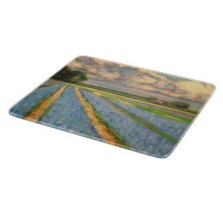 Imagen número 3/3 del tríptico del paisaje de las tabla de cortar