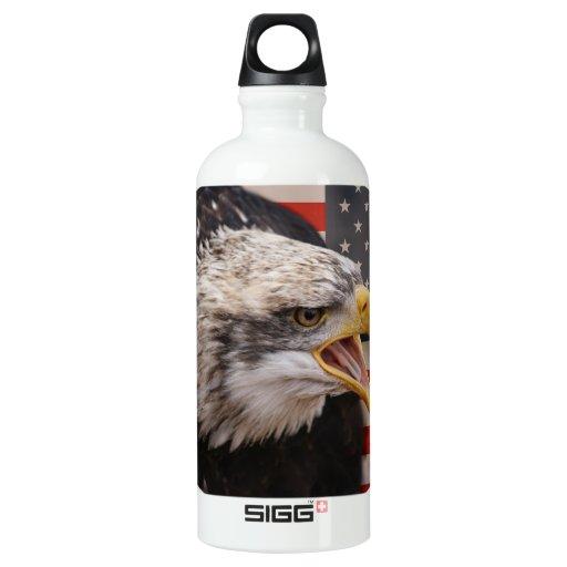 Imagen patriótica de Eagle