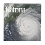 Imagen por satélite de Katrina del huracán, agosto Tejas