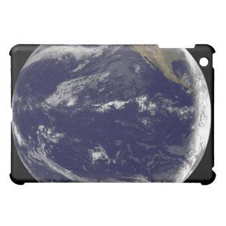 Imagen por satélite de la tierra 2