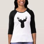 imagen principal de los ciervos encendido en la camiseta