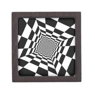 Imagen salvaje caja de recuerdo de calidad