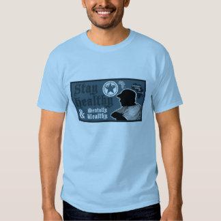 Imagen sana de la estancia azul camisas