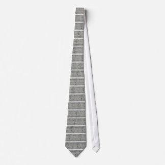Imagen suave de un fondo de la pared de ladrillo corbatas personalizadas