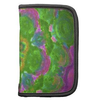 Imagen única y hermosa del diseño del caleidoscopi