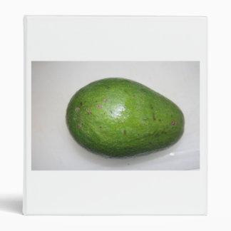 imagen verde grande de la fruta del avacado