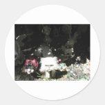 imágenes 09 018 etiquetas redondas