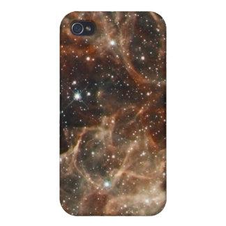 Imágenes 30 Doradus- de Hubble los efectos de iPhone 4 Carcasa