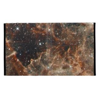 Imágenes 30 Doradus- de Hubble los efectos de masi