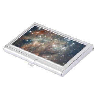 Imágenes 30 Doradus- NGC 2060 de Hubble Caja De Tarjetas De Presentación