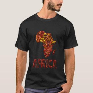 Imágenes africanas 2 playera