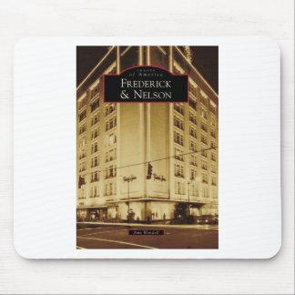 Imágenes de América: Frederick y Nelson Mouse Pad