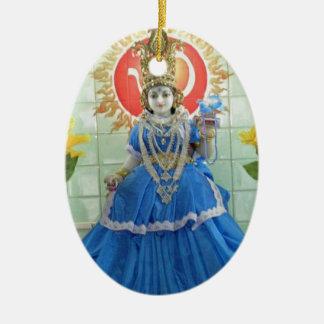 Imágenes de Durga NavDurga de la diosa Adornos