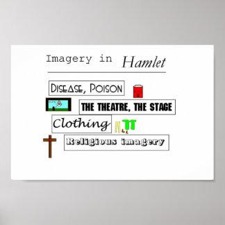 Imágenes de Hamlet Poster
