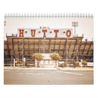 Imágenes de Hutto, TX Calendarios De Pared