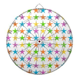 Imágenes de la estrella tabla dardos