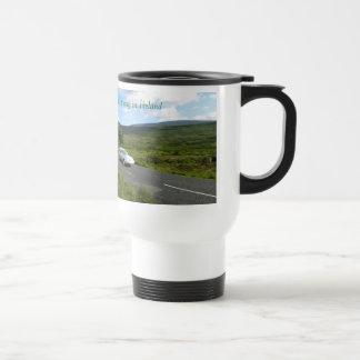 Imágenes de la taza de Irlanda