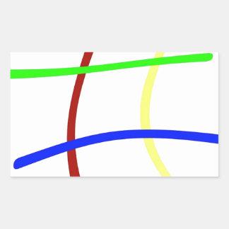 Imágenes de red rectangular altavoz