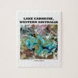 Imágenes de satélite de Carnegie Australia occiden Rompecabezas Con Fotos