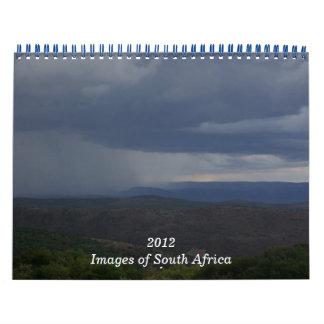 Imágenes de Suráfrica Calendarios