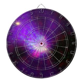 Imágenes de varios telescopios combinados para