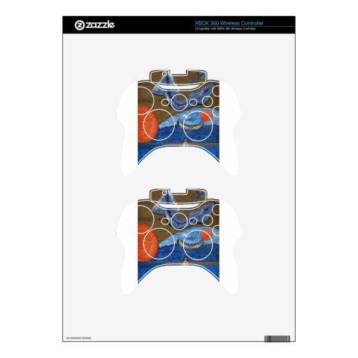 imágenes del canotaje mando xbox 360 skins