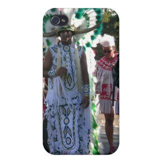 Imágenes del carnaval i iPhone 4 carcasas