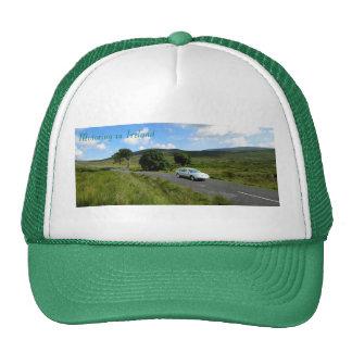 Imágenes del gorra de Irlanda