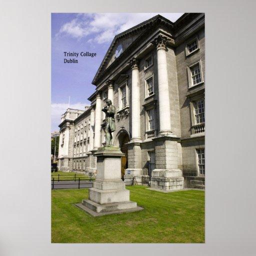 Imágenes del poster de Irlanda