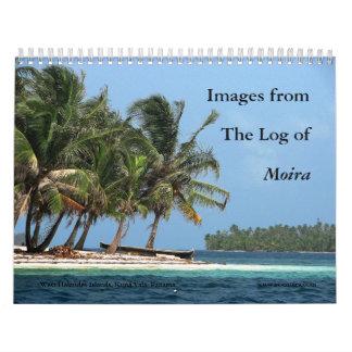 Imágenes del registro de Moira: favorito de Calendarios