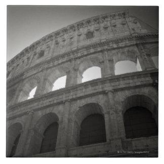 Imágenes del viaje de Roma Teja